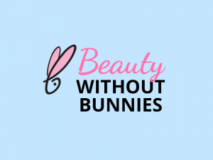 Beauty Without Bunnies Logo