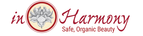 in Harmony -- Safe, Organic Beauty