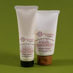 Facial Moisturizer—2 sizes