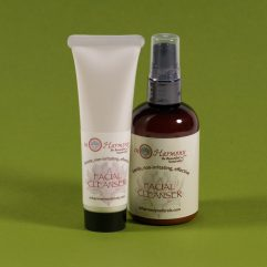 Facial Cleanser—2 sizes
