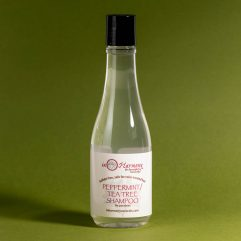 Peppermint/ Tea Tree shampoo