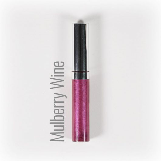 Mullberry Wine Lip Gloss