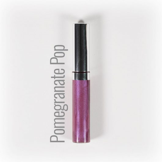 Pomegranate Pop Lip Gloss
