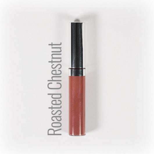 Roasted Chestnut Lip Gloss